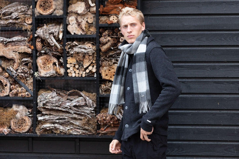 Örby scarf